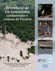 Inventario de los humedales continentales y - Portal Cuencas