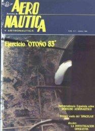 Nº 517 1984 Enero - Portal de Cultura de Defensa - Ministerio de ...