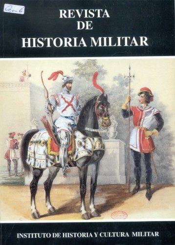 Nº 85 1998 - Portal de Cultura de Defensa - Ministerio de Defensa