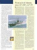 Nº 105 1996 Noviembre - Portal de Cultura de Defensa - Ministerio ... - Page 6
