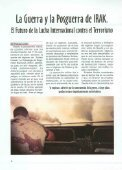 Nº 750 2003 Septiembre - Portal de Cultura de Defensa - Ministerio ... - Page 6