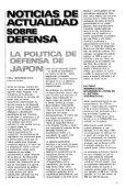 Nº 564 1987 Enero - Portal de Cultura de Defensa - Ministerio de ... - Page 4