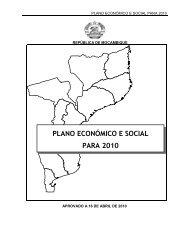 to get the file - Portal do Governo de Moçambique