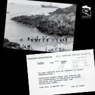 PTM - Fundraising Leaflet - Porthcurno Telegraph Museum