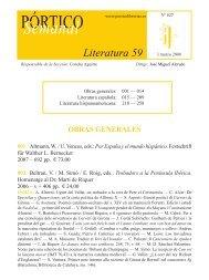 Portico Semanal 880 Arabe 54 Pórtico Librerías