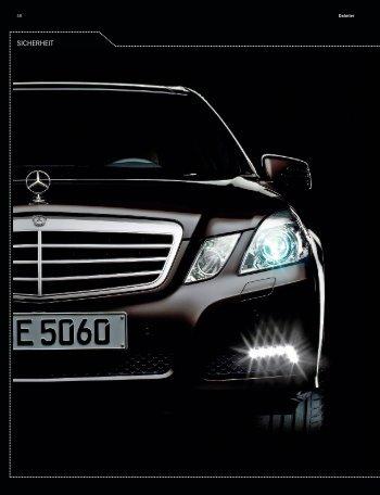 WEIT- SICHT - Daimler