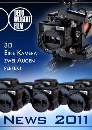 Neu - Dedo Weigert Film Gmbh