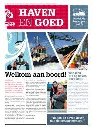 Haven en Goed - Port of Antwerp
