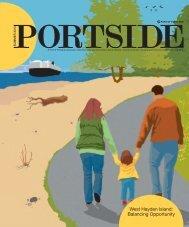 West Hayden Island: Balancing Opportunity - the Port of Portland
