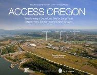 Access Oregon PDF - the Port of Portland