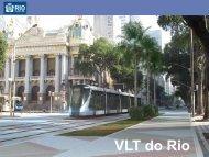 VLT do Rio - Porto Maravilha