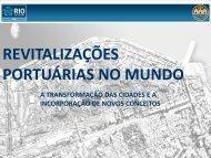 Apresentação do PowerPoint - Porto Maravilha