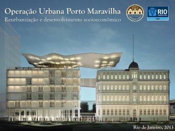 Operação Urbana Porto Maravilha
