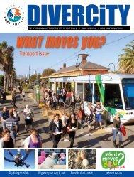 Divercity #50 - City of Port Phillip
