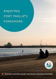 Summer - City of Port Phillip