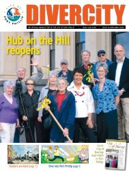 Divercity #44 - City of Port Phillip
