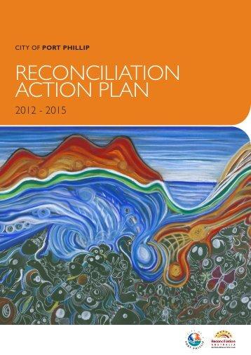 Reconciliation Action Plan (2012-2015) - City of Port Phillip