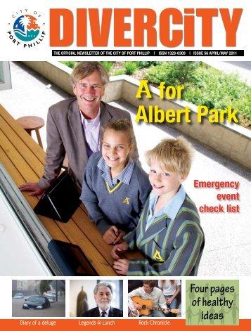 PDF version - City of Port Phillip
