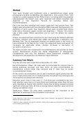 BALACLAVA WALK Arboricultural Impact ... - City of Port Phillip - Page 3