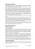 BALACLAVA WALK Arboricultural Impact ... - City of Port Phillip - Page 4