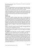 BALACLAVA WALK Arboricultural Impact ... - City of Port Phillip - Page 5