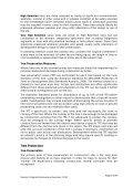BALACLAVA WALK Arboricultural Impact ... - City of Port Phillip - Page 6