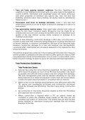 BALACLAVA WALK Arboricultural Impact ... - City of Port Phillip - Page 7