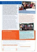 Friends of Suai Newsletter June 2012 - City of Port Phillip - Page 2