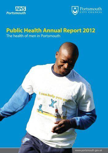 Public Health Annual Report 2012 - Portsmouth City Council