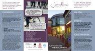 The John Pounds Centre - Portsmouth City Council