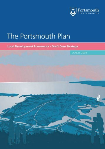 Core Strategy.indd - Portsmouth City Council