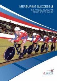 Measuring Success 2 - UK Sport