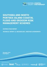 Historic Environment DBA Specification_Final - Portsmouth City ...