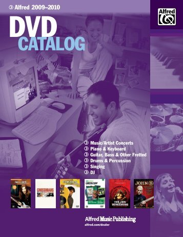 catalog - Alfred