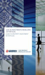 Guide to Property Investment in Portugal - aicep Portugal Global