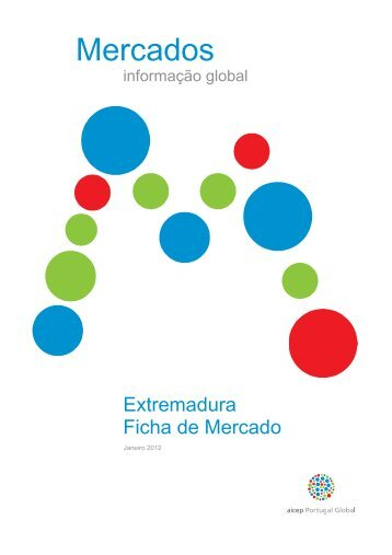 Espanha/Extremadura - Ficha de Mercado - aicep Portugal Global