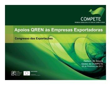 COMPETE Nelson de Souza - aicep Portugal Global