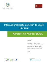 BRASIL - aicep Portugal Global