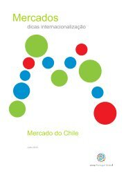 Chile - aicep Portugal Global