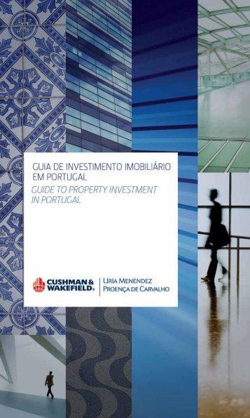 Guia de Investimento Imobiliário - aicep Portugal Global