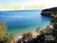 Portugal - Costa dos Negócios - aicep Portugal Global
