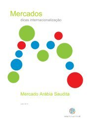 Arábia Saudita - aicep Portugal Global