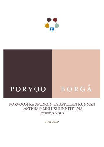 www papunet Porvoo