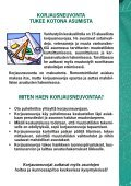 Ilmainen korjausneuvonta - Porvoo - Page 2