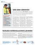 Puhdas vesi 1/2009 - Porvoo - Page 4