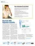 Puhdas vesi 1/2009 - Porvoo - Page 6