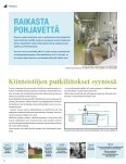 Puhdas vesi 1/2008 - Porvoo - Page 6