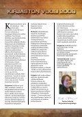 Vuosi 2009 - Porvoo - Page 3