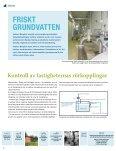Rent vatten 1/2008 - Porvoo - Page 6
