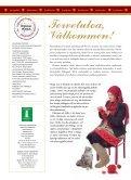 Porvoon ja Loviisan joulu 2010 – lehti - Page 2